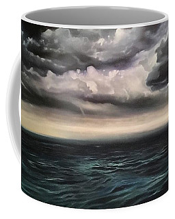 Light In The Darkness  Coffee Mug