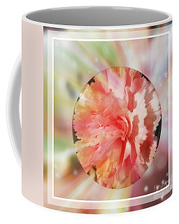 Light Layers Coffee Mug