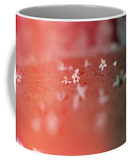 Light Leak Coffee Mug