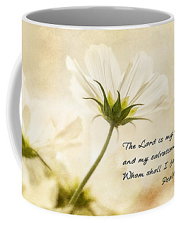 Coffee Mug featuring the photograph Light by Mary Jo Allen