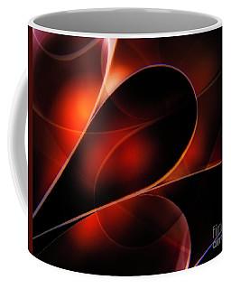 Light Me On Coffee Mug