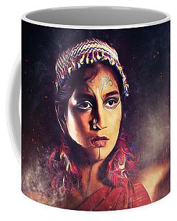 Light My Path Coffee Mug