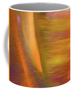 Light Of Day Coffee Mug