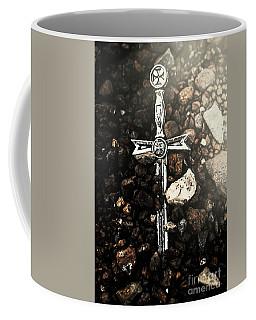 Light Of Mythology Coffee Mug