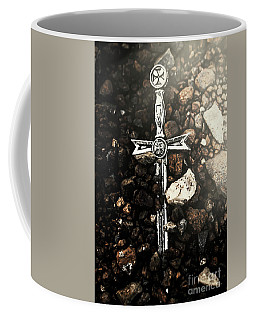Light Of Mythology Coffee Mug