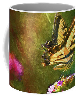 Light On Beauty Coffee Mug