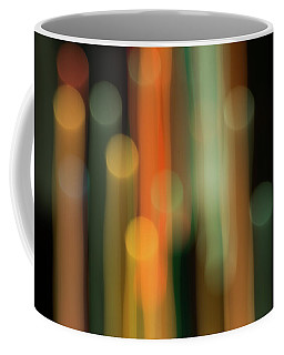 Light Painting No. 1 Coffee Mug