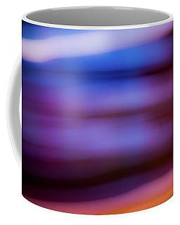 Violet Dusk Coffee Mug