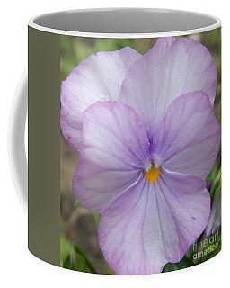 Spurred Anoda - Light Purple Tones Coffee Mug