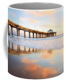 Light Reflections Coffee Mug