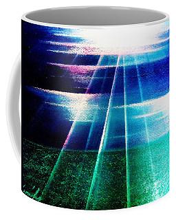 Light Sea Coffee Mug
