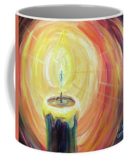 Light Shine Bright Coffee Mug