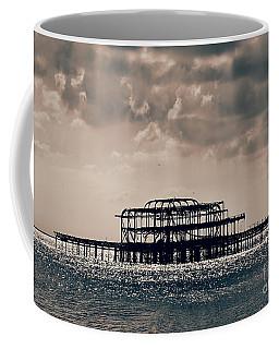 Light Shower Coffee Mug