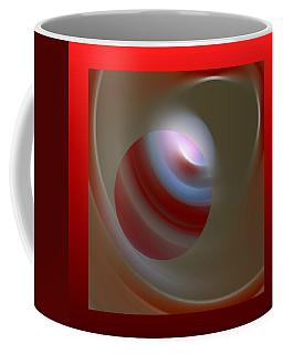 Light Source Coffee Mug