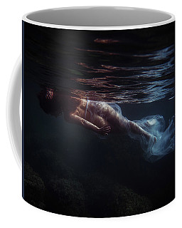 Light Suit IIi Coffee Mug