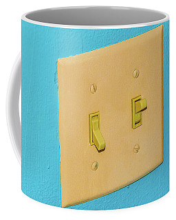Light Switch Coffee Mug