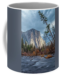 Light Up El Capitan Coffee Mug