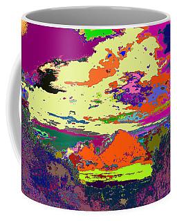 Light Up My Life  Coffee Mug