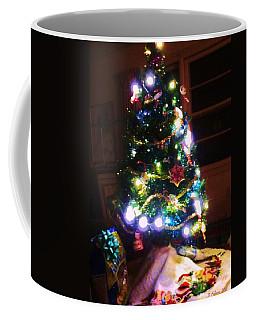 Light Up The Night Coffee Mug