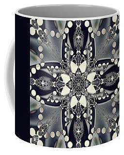 Light Wing Coffee Mug by Jim Pavelle