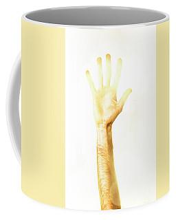 Light Worker Outreach Coffee Mug