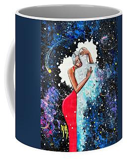 Light Years For Love Coffee Mug