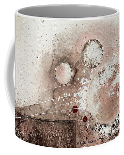 Light Years Coffee Mug