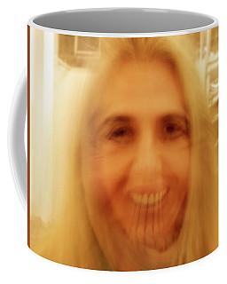 Light Coffee Mug
