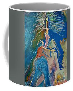 Light Your Candle Coffee Mug