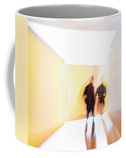 Lightbox Coffee Mug
