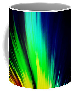 Lightburst Coffee Mug