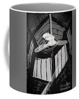 Lighted Interior Coffee Mug