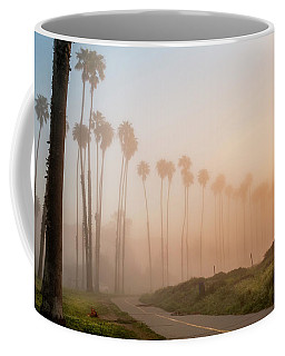 Coffee Mug featuring the photograph Lighter Longer by Sean Foster