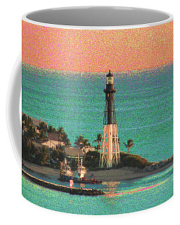 Lighthouse 1006 Coffee Mug
