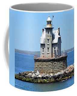 Lighthouse 2-c Coffee Mug