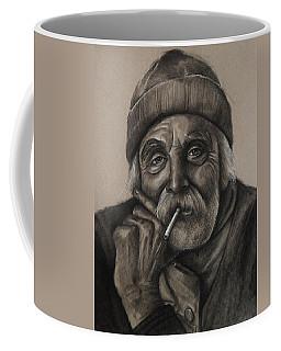 Lighthouse Keeper Coffee Mug