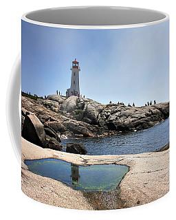 Lighthouse Lighthouse Coffee Mug