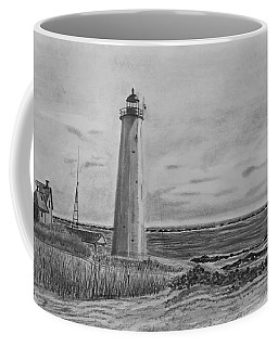 Lighthouse Point Coffee Mug