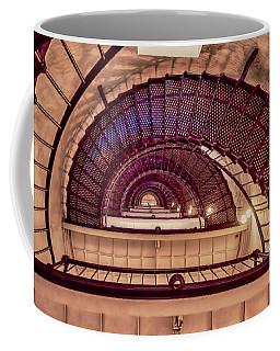 Lighthouse Stairwell Coffee Mug