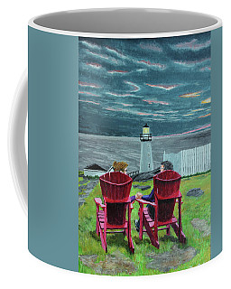 Lighthouse Lovers Coffee Mug