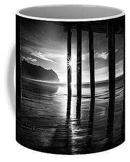 Lighting Up The Dark Coffee Mug