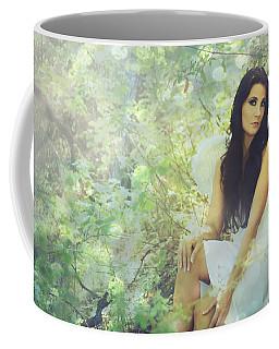 Lightness Coffee Mug
