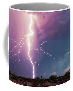 Lightning Dancer Coffee Mug
