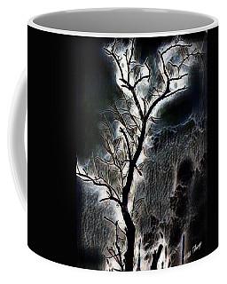 Lightning Tree Coffee Mug