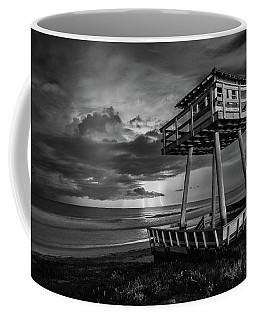 Lightning Watch Tower Coffee Mug