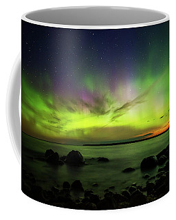 Lights 2 Coffee Mug