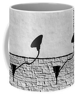 Lights And Texture Coffee Mug