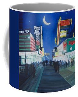 Lights Of Ac Coffee Mug