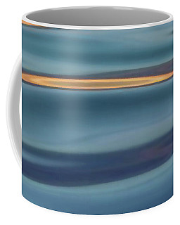 Lights On The Water Coffee Mug