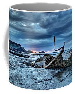Lights Out On Admiral Von Tromp Coffee Mug